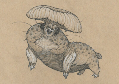 mushhog
